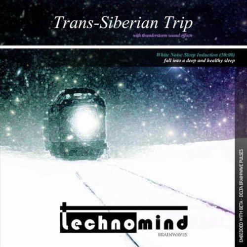 Trans-Siberian Trip