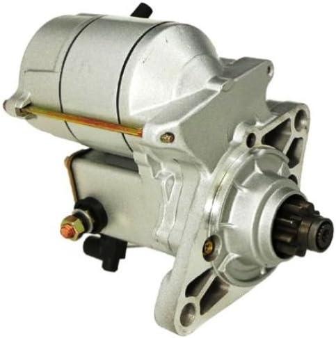 New Starter for Honda 1.5 1.5L 1.6 1.6L Civic Del Sol 93 94 95 w//Automatic Trans