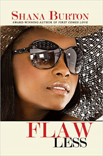 Book Flaw Less (Urban Christian)