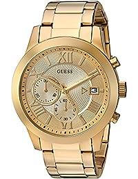 GUESS Men's U0668G4 Gold