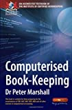 Book Review: Computerised Bookkeeping by Dr Peter Marshall