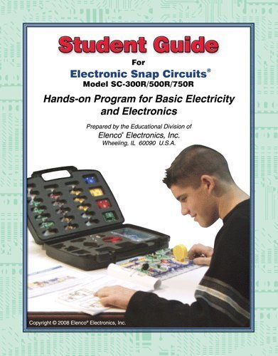 (Snap Circuits Extreme Student Guide - Projects 1-765)