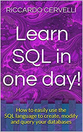 What is the best site or book to learn complete SQL? - Quora
