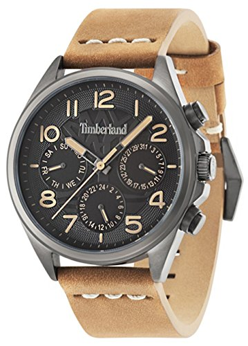 TIMBERLAND BARTLETT Men's watches 14844JSU-02