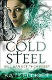 Cold Steel (The Spiritwalker Trilogy)