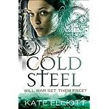 Cold Steel (The Spiritwalker Trilogy, 3)