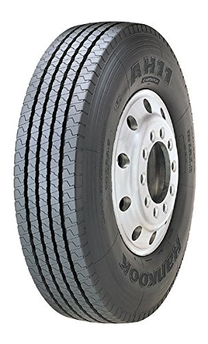 Hankook AH11 Commercial Truck Tire - 265/70-19.5 (Hankook Rv Tires compare prices)