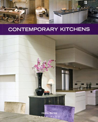 Cheap  Contemporary Kitchens (Home)