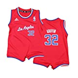 Los Angeles Clippers Blake Griffin # 32 NBA