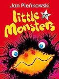 Little Monsters, Jan Pienkowski, 0763638536