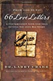 66 Love Letters, Larry Crabb, 0849919665