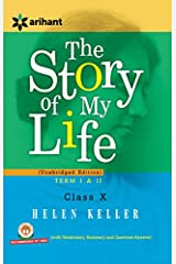 The Story of My life Class 10th Paperback