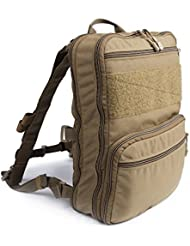 Haley Strategic Partners D3 Flatpack PLUS With Chest Strap Backpack Assault Pack Made In The USA