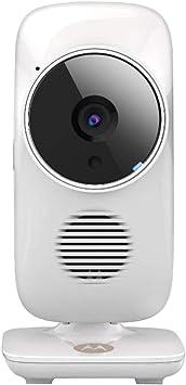Motorola MBP67 Connect - Vigilabebés video Wi-Fi: Amazon.es: Bebé