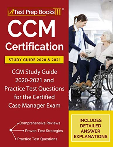 CCM Certification...