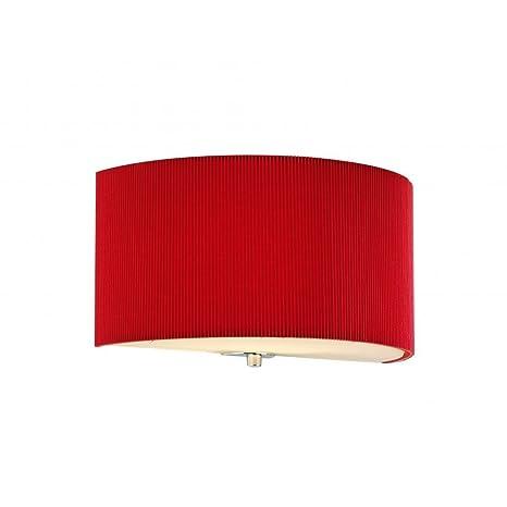 Dar iluminación ZAR0125 Zaragoza 1 arandela de lámpara de ...