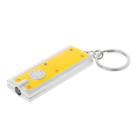 Haorw Mini linternas plásticas de un solo archivo de Super ...
