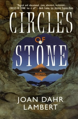 (CIRCLES OF STONE (The Mother People Series Book 1) )