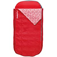 ReadyBed Deluxe Airbed and Sleeping Bag In One, Junior by Readybed