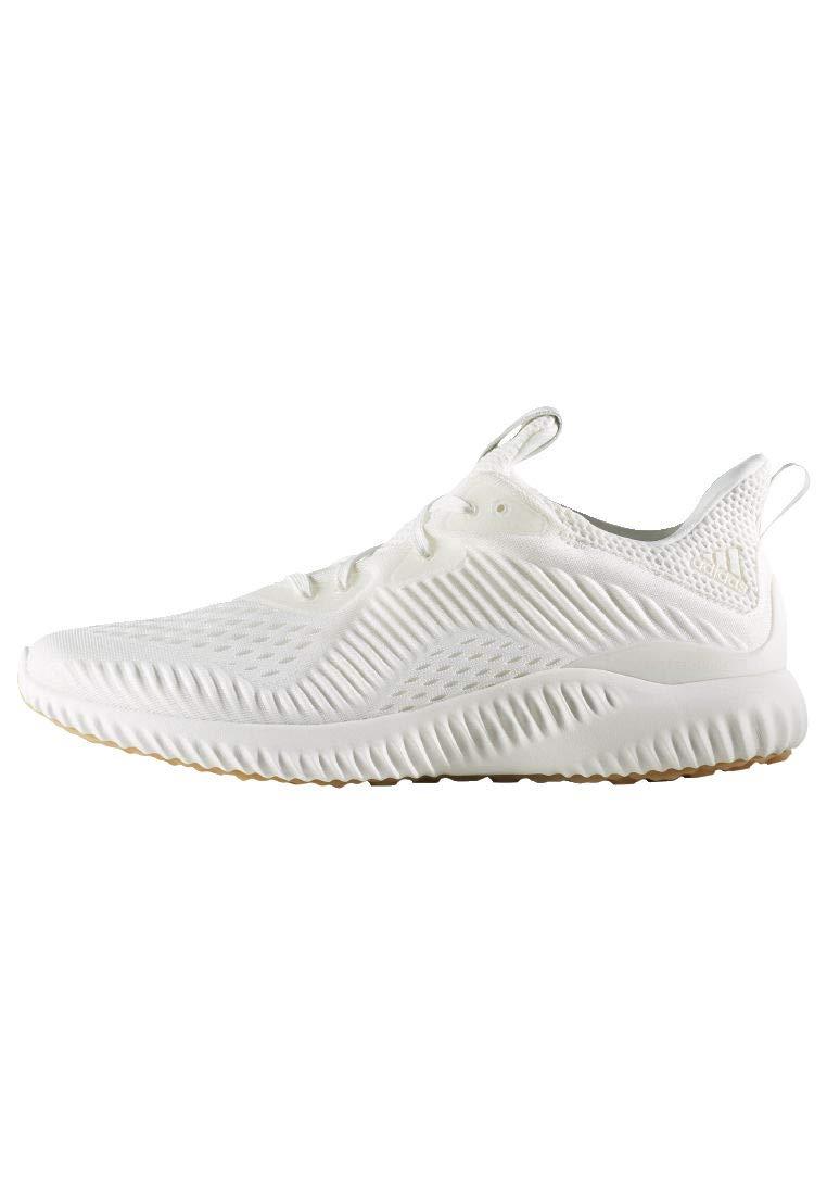 hot sales f53d9 c9cf0 Galleon - Adidas Men s Alphabounce Em Undye M Running Shoe, Non-Dyed, 12 Medium  US