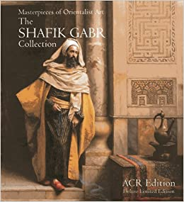 The Shafik Gabr Collection