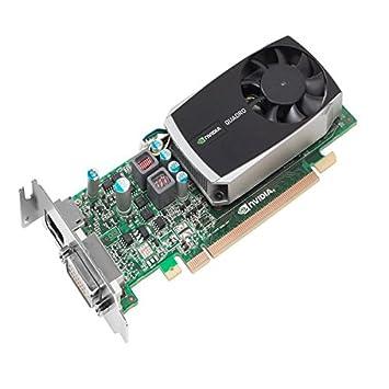 Tarjeta gráfica NVIDIA QUADRO 600, 1 GB, DDR3, 128 Bit OEM ...