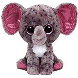 United Labels Beanie Boos - Elefante - Peluche 23 cm