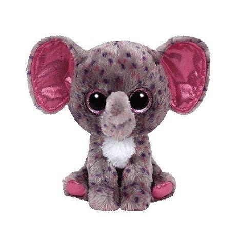 Amazon.com  Ty Beanie Boo SPECKS The Elephant 10