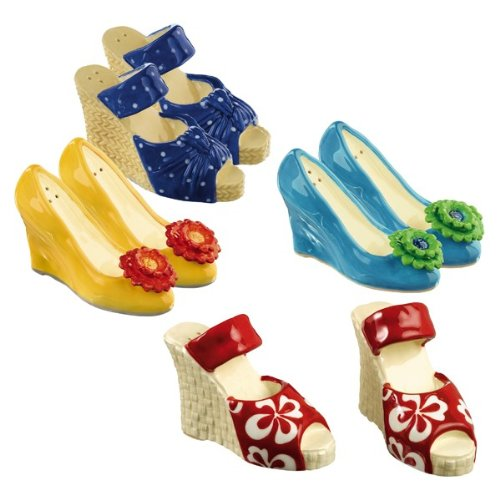 kids salt and pepper shakers - 9