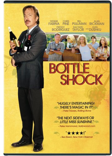 Bottle Shock (Fox 20 Shock)