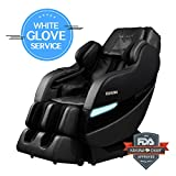 Top Performance Kahuna Superior Massage Chair with SL-Track 6...