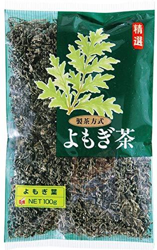 OSK mugwort tea 100gX20 pieces