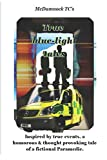 img - for True blue-light tales: Tales of McDamnock TC. book / textbook / text book