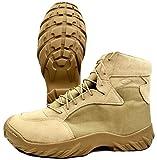 """Oakley 6"""" Desert Assault Boot (15)"""