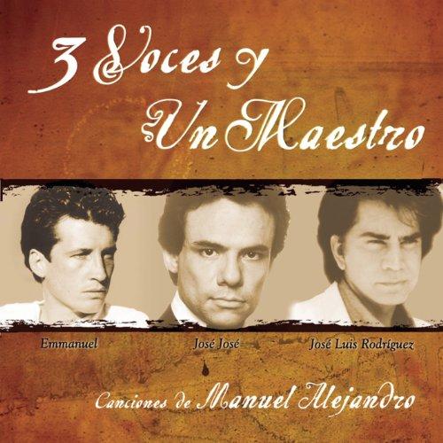 ... 3 Voces Y Un Maestro