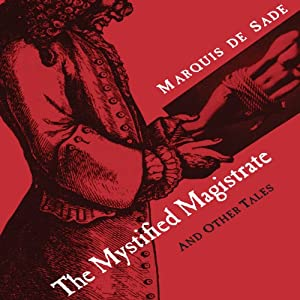 The Mystified Magistrate Audiobook