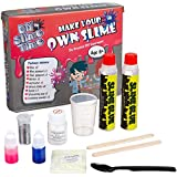 DIY Slime Making Kit Supplies Stuff - For Girls and Boys Making Slime | Kids Can Make Unicorn | Glow In The Dark , Glitter and More! Includes Glue and Full Instructions