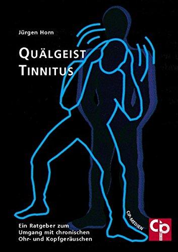 Quälgeist Tinnitus