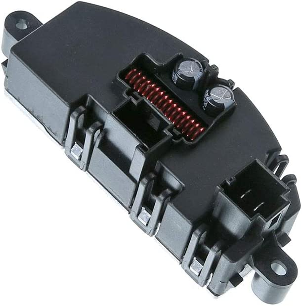 AC Heater Blower Motor Resistor for Audi A4 A5 Q5 RS5 S4 S5 SQ5