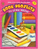 img - for Book Projects to Send Home, Grade 5 book / textbook / text book