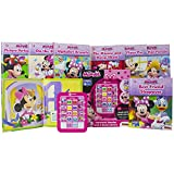 Disney Minnie Mouse - Me Reader Electronic Reader