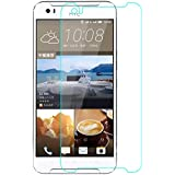 M.G.R HTC Desire 830 - Tempered Glass Screen Protector with 9H Hardness, Premium Crystal Clarity, Scratch-Resistant