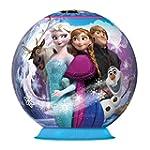 Ravensburger Disney Frozen 3D Puzzle...