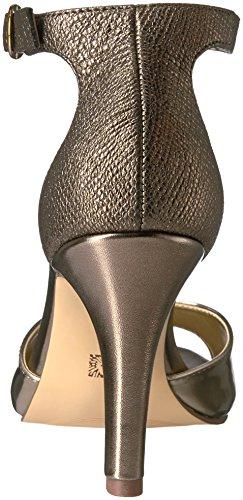 Scuro Rettile Femminile Bronzo Metallico Opalize Klein Anne Pompa EqF0px