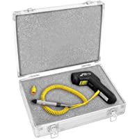 Longacre 52-50620 Infrared Laser Pyrometer and Probe