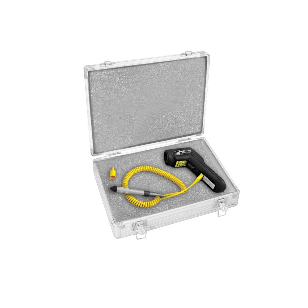 Longacre 52-50620 Dual Function Infrared Laser Pyrometer + Probe