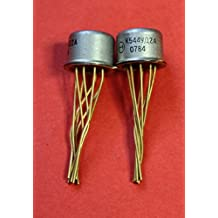 K544UD2A analoge CA3130 IC / Microchip USSR 1 pcs