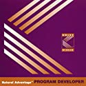 Natural Advantage: Program Developer/Kolbe Concept Speech by Kathy Kolbe