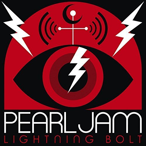 2014 Bolts - Lightning Bolt by Pearl Jam (2014-01-01)