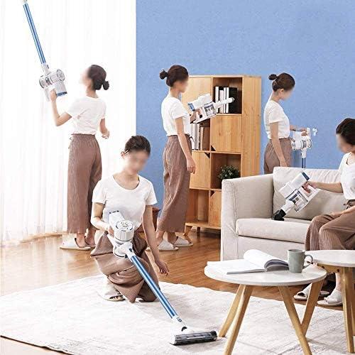 Dust Buster - bâton Aspirateur sans fil, Aspirateur léger sans fil, 15000pa haute aspiration, for le plancher Tapis Pet cheveux, facile à ranger et à transporter